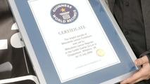 Mitsubishi Lancer Register Breaks World Record for Largest Parade of Evos
