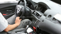 BMW 5 Series Interior Spied in Clear View for First Time