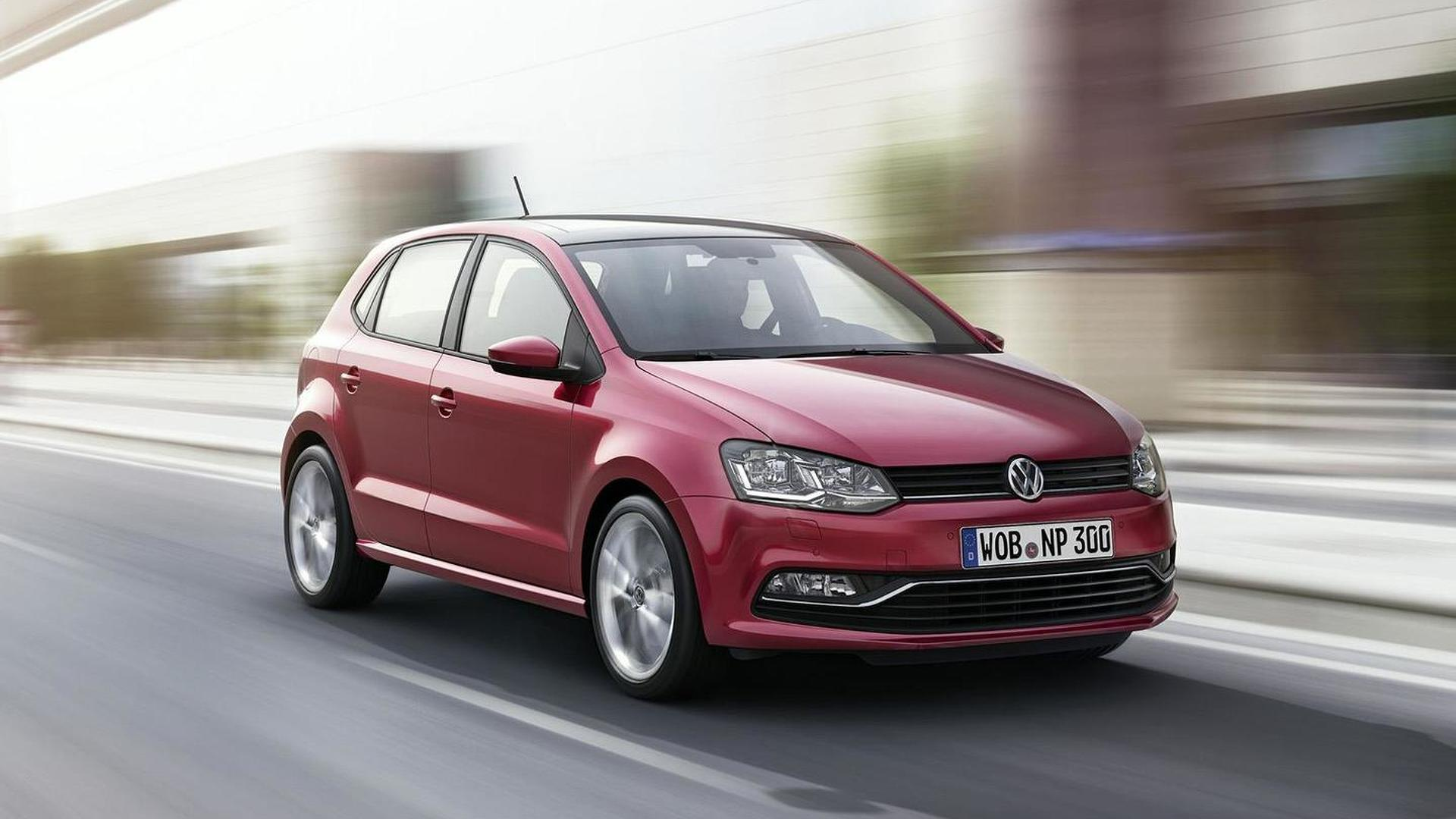 Volkswagen signs off on their entry-level brand - report