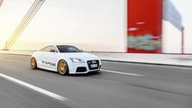 Audi TT RS Plus by OK-ChipTuning