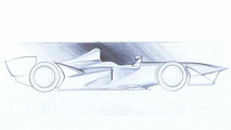 Spark-Renault SRT_01E Formula E race car to debut in Frankfurt