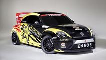 Volkswagen GRC Beetle