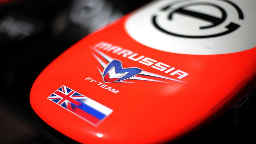 No 'level playing field' in F1 for Marussia
