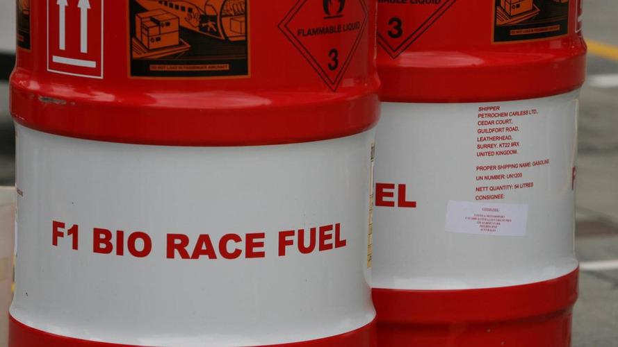 UPDATE: FIA in race to enforce new fuel flow rule for 2014