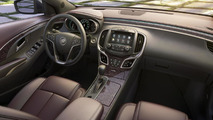 2014 Buick LaCrosse with Ultra Luxury Interior Package