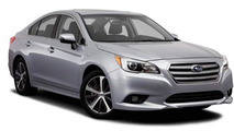 2015 Subaru Legacy leaked official photo