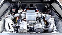 570 HP DeLorean DMC-12 appears on eBay [video]