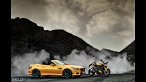 Mercedes-Benz SLK55 AMG Streetfighter