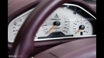 Mercedes-Benz CLK GTR Roadster