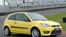 Ford Fiesta Zetec S Checkered Flag Edition
