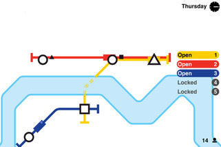 Is Mini Metro the Next Angry Birds? [video]