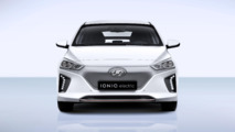 Hyundai Ioniq UK prices announced