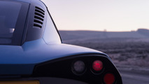 EU-funded consortium teases hydrogen-powered car [video]