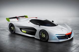 A Pininfarina Electric Sports Car Might Happen
