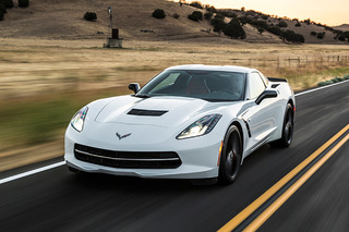 Current Corvette Owners Now Get $2,000 Off a New Stingray