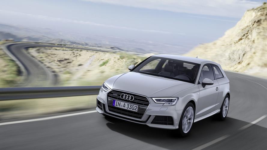 Vidéos - La nouvelle génération d'Audi A3 et S3