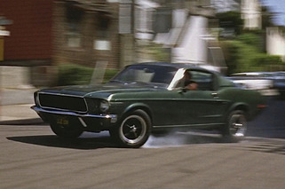 The 5 Best Movie Car Chase Scenes of All Time