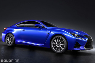 Your Guide to the 2014 North American International Auto Show