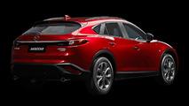 2016 Mazda CX-4