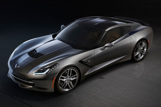 $100,000 For a New Corvette Stingray? One Dealer Thinks So