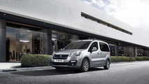 2015 Peugeot Partner facelift revealed [videos]