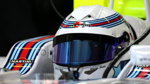 2015 Williams seat 'not realistic' - Wolff