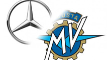 AMG reportedly buying 25 percent stake in MV Agusta for €30 million