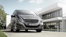 Mercedes Viano PEARL special edition 06.3.2012