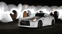 Vilner creates custom Nissan GT-R for client