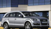 2007 Audi Q7 Receives 5 Star Crash Test Rating