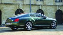 MTM Bentley Continental GT