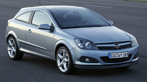 New Opel Astra GTC - Now Taking Orders