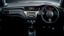 Mitsubishi Lancer Evolution IX - Interior
