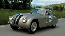 BMW Group Mobile Tradition at the 2004 Mille Miglia: Results