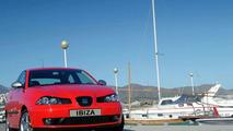 130 hp TDI SEAT Ibiza FR and Ibiza Fresh