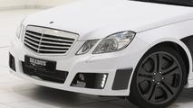 Brabus High Performance 4WD Full Electric (E-Class) 12.09.2011