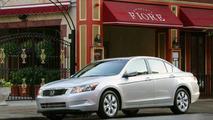2008 Honda Accord EX 4-door