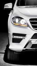 Mercedes GLS coming in 2014 - report