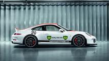 Porsche 911 GT3 R render