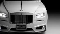 Rolls-Royce Wraith restyled by Wald