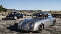 1964 Porsche 356 Cabriolet Emory Outlaw First Drive