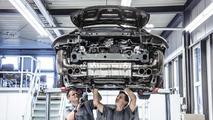 Porsche Tequipment 911