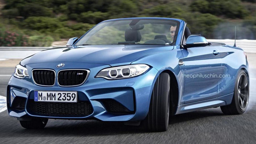 BMW rules out M2 Convertible