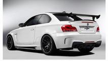 RevoZport tunes the BMW 1-Series M