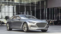Hyundai's Genesis brand to offer a BMW 3-Series competitor