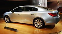 Opel to gain Buick-based models - report