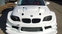 Senkyr BMW 1-Series Coupe GTR 28.12.2010