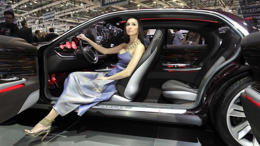 Entry-level Jaguar delayed