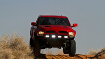 Mopar Ram Runner, 44th annual Easter Jeep Safari in Moab, Utah, 01.04.2010