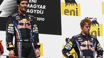 Webber form 'surprised' Vettel in 2010 - Lauda